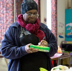 Medway Foodbank Helping Local People In Crisis